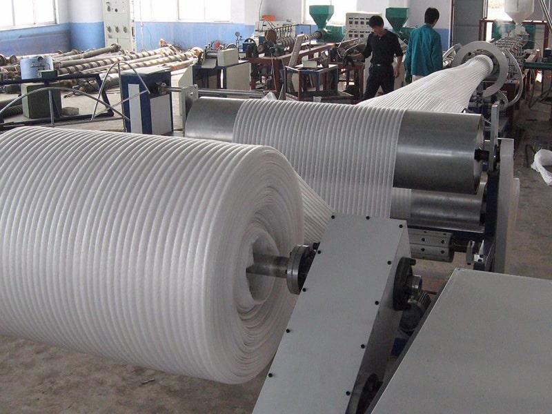 Công ty sản xuất mút xốp tại Bình Dương 1