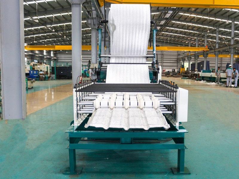 Công ty sản xuất mút xốp tại Bình Dương 9